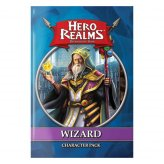 Hero Realms Wizard Pack (EN)
