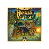 Heroes of Land, Air & Sea (EN)