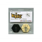 Hive: The Mosquito Expansion (Multilingual)