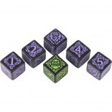 Hordes Legion of Everblight Dice (6 Stück)