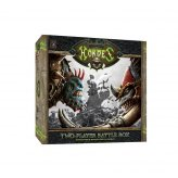 Hordes MK3 Two-Player Battlegroup Box (Plastic) (DE|EN)