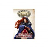 Horror Companion (Savage Worlds) [EN]