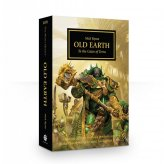 Horus Heresy Book 47: Old Earth (HC) (EN)