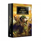 Horus Heresy: Born of Flame (HB) (EN)