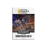 How to Paint Genestealer Cults - Softcover (DE)