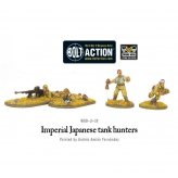 Imperial Japanese tank hunters [4]