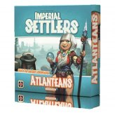 Imperial Settlers: Atlanteans Expansion (EN)