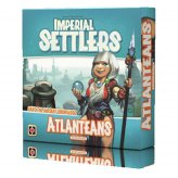 Imperial Settlers: Atlanteans Expansion (ENGLISCH)