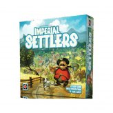 Imperial Settlers (ENGLISCH)