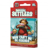 Imperial Settlers: Why can´t we be friends? (ENGLISCH)