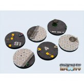 Infinity Urban Bases, Round 40mm (2)