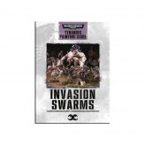 Invasion Swarms: Tyranids Painting Guide (ENGLISCH)