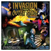 !AKTION Invasion from Outer Space: The Martian Game...