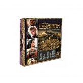 Jim Hensons Labyrinth: The Board Game (EN)