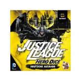 Justice League: Hero Dice - Batman-Set (DEUTSCH)