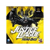 Justice League: Hero Dice - Batman-Set (ENGLISCH)