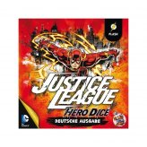 Justice League: Hero Dice - Flash-Set (DE)