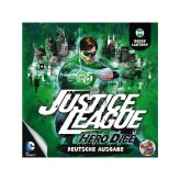 Justice League: Hero Dice - Green Lantern-Set (DE)