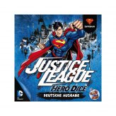 Justice League: Hero Dice - Superman-Set (DEUTSCH)