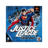 Justice League: Hero Dice - Superman-Set (Englisch)