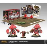 Khador Battlegroup MK III (DE|EN)