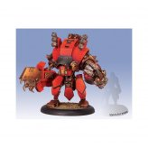 Khador Torch Character Heavy Warjack Upgrade Kit (33082)