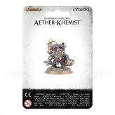 Kharadron Overlords Aether-Khemist (84-33)