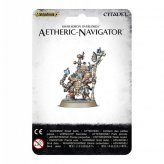Kharadron Overlords Aetheric-Navigator (84-32)
