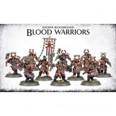 Khorne Bloodbound Blood Warriors (83-24)
