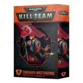 Kill Team: Commander Crasker Matterzhek (EN)