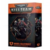 Kill Team: Kommandeur Magos Dalathrust (DE)