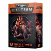 Kill Team: Nemesis 9 Tyrantis (EN)