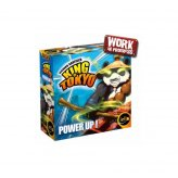 King of Tokyo Power Up (DE)