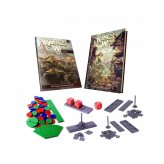** % SALE % ** Kings of War 2nd Edition Deluxe Game...