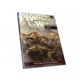 Kings of War 2nd Edition Gamers Rulebook (Softcover)...