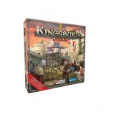 Kingsburg 2. Edition (DE) *Best-Price Garantie!