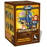 Krosmaster Blindbox Booster - Serie 3 (DEUTSCH)
