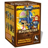 !AKTION Krosmaster Blindbox Display - Serie 3 (DE) [12 Stk.]