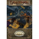 Lankhmar: City of Thieves (Savage Worlds) (EN)