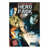 Last Night on Earth: Hero Pack 1 (ENGLISCH)