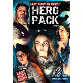Last Night on Earth: Hero Pack 2 (EN)