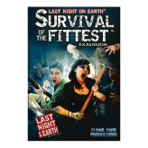 Last Night on Earth: Survival of the fittest Expansion (EN)