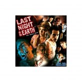 Last Night on Earth: The Zombie Game (EN)