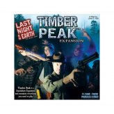 Last Night on Earth: Timber Peak Stand Alone Expansion (EN)