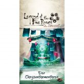 Legend of the 5 Rings LCG: Der Chrysanthementhron Dynastie-Pack Kaiserreich-4 (DE) *Best-Price Garantie!