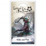 Legend of the 5 Rings LCG: Ebbe und Flut Dynastie Pack...