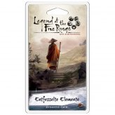 Legend of the 5 Rings LCG: Entfesselte Elemente Dynastie Pack (Elementar 6) (DE)