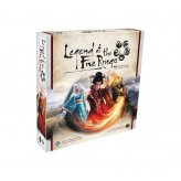 Legend of the 5 Rings LCG: Grundspiel (DE)