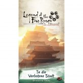Legend of the 5 Rings LCG: In die Verbotene Stadt Dynastie-Pack Kaiserreich-3 (DE) *Best-Price Garantie!