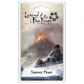 Legend of the 5 Rings LCG: Inneres Feuer Dynastie Pack (Elementar 3) (DE)
